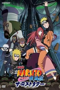 Assistir Naruto Shippuden 4: A Torre Perdida Online Grátis Dublado Legendado (Full HD, 720p, 1080p) | Murata Masahiko | 2010