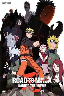 Assistir Naruto Shippuden 6: O Caminho Ninja Online Grátis Dublado Legendado (Full HD, 720p, 1080p) | Hayato Date | 2012