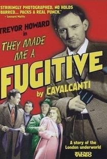 Assistir Nas Garras da Fatalidade Online Grátis Dublado Legendado (Full HD, 720p, 1080p) | Alberto Cavalcanti | 1947