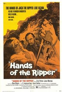 Assistir Nas Mãos do Estripador Online Grátis Dublado Legendado (Full HD, 720p, 1080p) | Peter Sasdy | 1971
