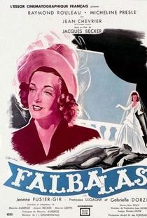 Assistir Nas Rendas da Sedução Online Grátis Dublado Legendado (Full HD, 720p, 1080p) | Jacques Becker | 1945