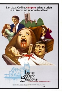 Assistir Nas Sombras da Noite Online Grátis Dublado Legendado (Full HD, 720p, 1080p) | Dan Curtis (I) | 1970