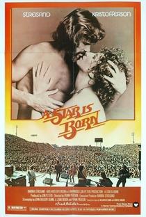 Assistir Nasce Uma Estrela Online Grátis Dublado Legendado (Full HD, 720p, 1080p) | Frank Pierson | 1976