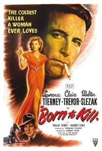 Assistir Nascido Para Matar Online Grátis Dublado Legendado (Full HD, 720p, 1080p) | Robert Wise (I) | 1947