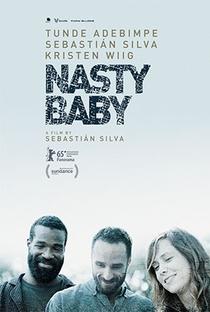 Assistir Nasty Baby Online Grátis Dublado Legendado (Full HD, 720p, 1080p) | Sebastián Silva (III) | 2015