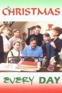 Assistir Natal Todos os Dias Online Grátis Dublado Legendado (Full HD, 720p, 1080p) | Larry Peerce | 1996