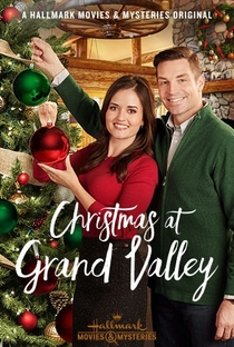 Assistir Natal em Grand Valley Online Grátis Dublado Legendado (Full HD, 720p, 1080p) | Don McCutcheon | 2018