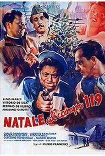 Assistir Natal no Acampamento 119 Online Grátis Dublado Legendado (Full HD, 720p, 1080p) | Pietro Francisci | 1947