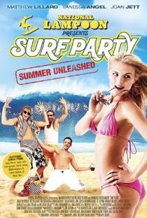 Assistir National Lampoon Presents: Surf Party Online Grátis Dublado Legendado (Full HD, 720p, 1080p) | Sam Pillsbury | 2009