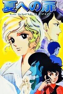Assistir Natsu e no Tobira Online Grátis Dublado Legendado (Full HD, 720p, 1080p) | Mori Masaki | 1981
