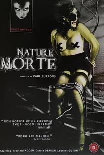 Assistir Nature Morte Online Grátis Dublado Legendado (Full HD, 720p, 1080p) | Paul Burrows (II) | 2006