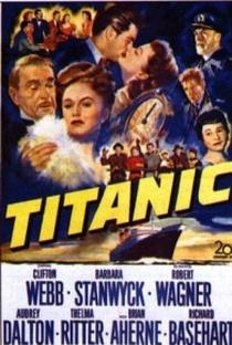 Assistir Náufragos do Titanic Online Grátis Dublado Legendado (Full HD, 720p, 1080p) | Jean Negulesco | 1953