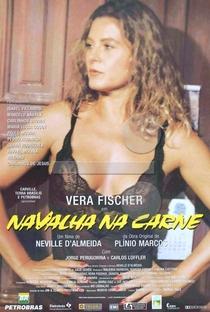 Assistir Navalha na carne Online Grátis Dublado Legendado (Full HD, 720p, 1080p) | Neville de Almeida | 1997