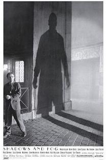 Assistir Neblina e Sombras Online Grátis Dublado Legendado (Full HD, 720p, 1080p) | Woody Allen | 1991