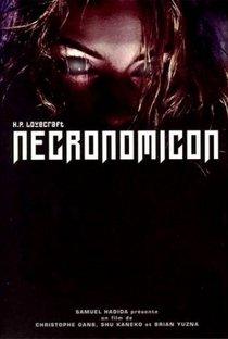 Assistir Necronomicon: O Livro Proibido dos Mortos Online Grátis Dublado Legendado (Full HD, 720p, 1080p) | Brian Yuzna