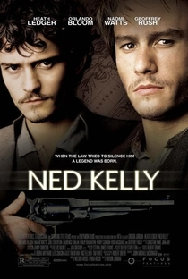 Assistir Ned Kelly Online Grátis Dublado Legendado (Full HD, 720p, 1080p) | Gregor Jordan | 2003