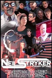 Assistir Neil Stryker and the Tyrant of Time Online Grátis Dublado Legendado (Full HD, 720p, 1080p) | Rob Taylor | 2017
