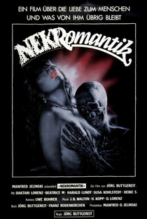 Assistir Nekromantik Online Grátis Dublado Legendado (Full HD, 720p, 1080p) | Jörg Buttgereit | 1987