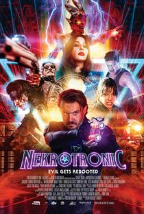 Assistir Nekrotronic Online Grátis Dublado Legendado (Full HD, 720p, 1080p) | Kiah Roache-Turner | 2018