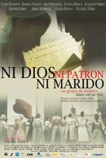 Assistir Nem Deus, nem patrão, nem marido Online Grátis Dublado Legendado (Full HD, 720p, 1080p) | Laura Mañá | 2010