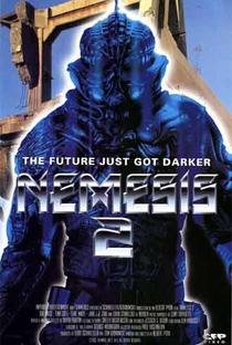 Assistir Nemesis 2: A Última Esperança Online Grátis Dublado Legendado (Full HD, 720p, 1080p)   Albert Pyun   1995