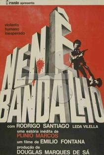Assistir Nenê Bandalho Online Grátis Dublado Legendado (Full HD, 720p, 1080p) | Emilio Fontana | 1971