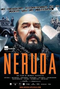Assistir Neruda Online Grátis Dublado Legendado (Full HD, 720p, 1080p) | Manuel Basoalto | 2014