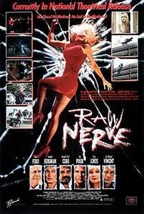 Assistir Nervos à Flor da Pele Online Grátis Dublado Legendado (Full HD, 720p, 1080p) | David A. Prior | 1991