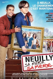 Assistir Neuilly sa mère, sa mère! Online Grátis Dublado Legendado (Full HD, 720p, 1080p)   Gabriel Julien-Laferrière   2018
