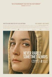 Assistir Never Rarely Sometimes Always Online Grátis Dublado Legendado (Full HD, 720p, 1080p) | Eliza Hittman | 2020