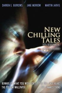 Assistir New Chilling Tales: The Anthology Online Grátis Dublado Legendado (Full HD, 720p, 1080p) | Greg Green | 2019