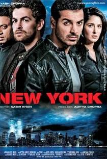 Assistir New York Online Grátis Dublado Legendado (Full HD, 720p, 1080p) | Kabir Khan | 2009