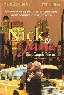 Assistir Nick & Jane - Uma Grande Paixão Online Grátis Dublado Legendado (Full HD, 720p, 1080p) | Richard Mauro | 1997