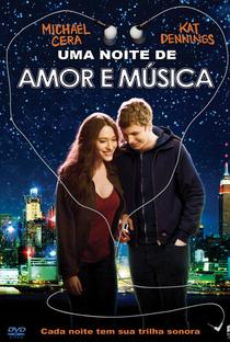 Assistir Nick & Norah: Uma Noite de Amor e Música Online Grátis Dublado Legendado (Full HD, 720p, 1080p) | Peter Sollett | 2008