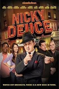 Assistir Nicky Deuce Online Grátis Dublado Legendado (Full HD, 720p, 1080p)   Jonathan Rosenbaum   2013