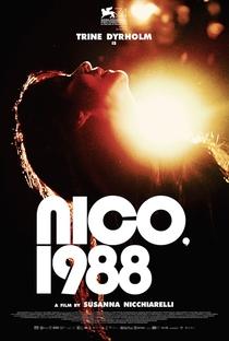Assistir Nico, 1988 Online Grátis Dublado Legendado (Full HD, 720p, 1080p) | Susanna Nicchiarelli | 2017