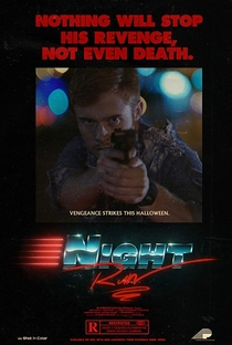 Assistir Night Run Online Grátis Dublado Legendado (Full HD, 720p, 1080p) | Erick Solis | 2022