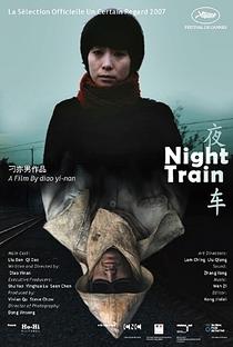 Assistir Night Train Online Grátis Dublado Legendado (Full HD, 720p, 1080p) | Yinan Diao | 2007