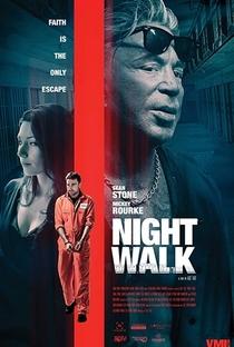Assistir Night Walk Online Grátis Dublado Legendado (Full HD, 720p, 1080p) | Aziz Tazi | 2019