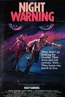 Assistir Night Warning Online Grátis Dublado Legendado (Full HD, 720p, 1080p) | William Asher (I) | 1983