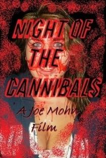 Assistir Night of the Cannibals Online Grátis Dublado Legendado (Full HD, 720p, 1080p)   Joe Mohn   2012