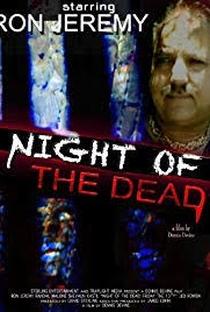 Assistir Night of the Dead Online Grátis Dublado Legendado (Full HD, 720p, 1080p)   Dennis Devine (I)   2012
