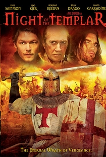Assistir Night of the Templar Online Grátis Dublado Legendado (Full HD, 720p, 1080p) | Paul Sampson | 2013
