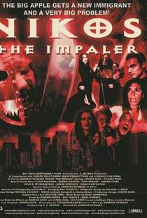 Assistir Nikos: The Impaler Online Grátis Dublado Legendado (Full HD, 720p, 1080p) | Andreas Schnaas | 2003