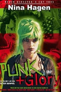 Assistir Nina Hagen = Punk + Glory Online Grátis Dublado Legendado (Full HD, 720p, 1080p) | Peter Sempel | 1999