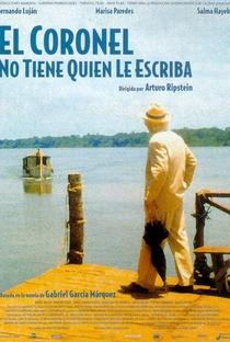 Assistir Ninguém Escreve ao Coronel Online Grátis Dublado Legendado (Full HD, 720p, 1080p) | Arturo Ripstein | 1999