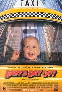 Assistir Ninguém Segura Este Bebê Online Grátis Dublado Legendado (Full HD, 720p, 1080p) | Patrick Read Johnson | 1994