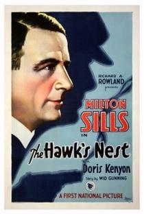 Assistir Ninho de Gavião Online Grátis Dublado Legendado (Full HD, 720p, 1080p)   Benjamin Christensen (I)   1928