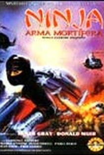 Assistir Ninja - Arma Mortífera Online Grátis Dublado Legendado (Full HD, 720p, 1080p) | Godfrey Ho | 1988