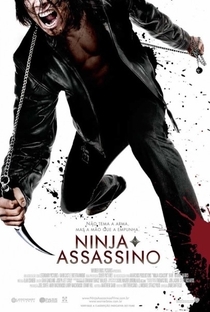 Assistir Ninja Assassino Online Grátis Dublado Legendado (Full HD, 720p, 1080p) | James McTeigue | 2009